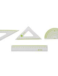 Plastique Règles & Rubans à mesurer Plastique