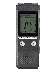 cheap -N31 Voice Recorder with Extra Loud Sound Time and Timing Function Support 60 Hours Recording