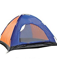 5-8 persone Tenda Singolo Tenda da campeggio Una camera Tenda ripiegabile per Campeggio Viaggi CM