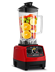 cheap -800W Blender PC Slow Cookers 220V Kitchen Appliance