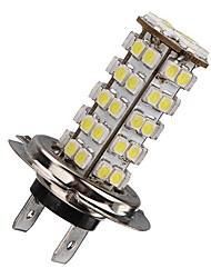 abordables -Voiture h7 led bulbe (1pcs)