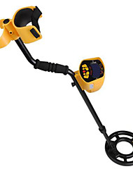 Super Low Price MD-3010II Underground Metal Detector Gold Digger Treasure Hunter MD3010II Ground Metal Detector Treasure Seeker