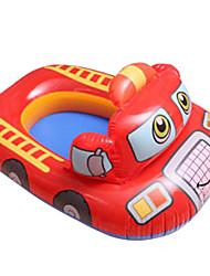economico -Lounger della piscina Circolare Auto Bambino Alta qualità