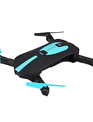 cheap -RC Drone JY JY018W 4CH 6 Axis 2.4G With HD Camera RC Quadcopter FPV LED Lights One Key To Auto-Return Auto-Takeoff Headless Mode