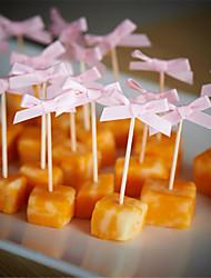 Недорогие -Инструменты для выпечки текстильный / Дерево Хлеб / Торты / Cupcake Инструмент для отделки 1шт