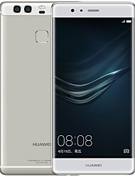 Недорогие -Huawei HUAWEI P9 5.2 дюймовый 4G смартфоны (3GB + 32Гб 12 МП Octa Core 3000mAh)
