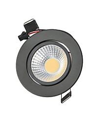economico -3W 2G11 LED a incasso Modifica per attacco al soffitto 1 COB 250 lm Bianco caldo Luce fredda K Decorativo V
