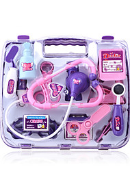 cheap -Pretend Play Medical Kits Pretend Professions & Role Playing Toys Novelty Doctor Plastic Girls' Pieces