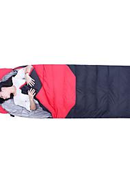 Sacco a pelo A mummia Singolo -25-15 Anatra80 Campeggio All'aperto Tenere al caldo