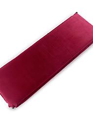 baratos -Colchonete de Ar / Almofada de Dormir Ao ar livre Campismo Manter Quente, Á Prova de Humidade PVC Campismo, Viajar, Exterior para 1 Pessoa