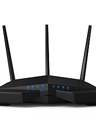 Недорогие -Tenda smart wireless router 1900mbps двухдиапазонный гигабитный волоконно-оптический маршрутизатор ac18