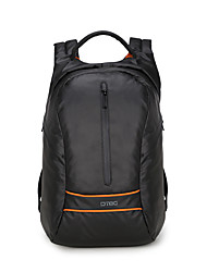 cheap -DTBG D8027W 15.6 Inch Computer Backpack Waterproof Anti-Theft Breathable Business Style PVC