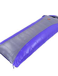 preiswerte -Schlafsack Rechteckiger Schlafsack Einzelbett(150 x 200 cm) -10 -20 T/C BaumwolleX80 Camping warm halten Feuchtigkeitsundurchlässig