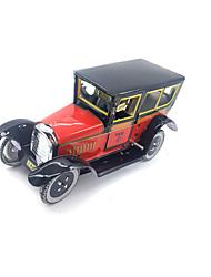 Игрушка с заводом Игрушечные машинки Игрушки Металл 1 Куски Детские Подарок