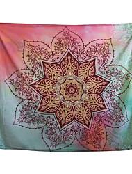 cheap -Mandala Printed Tapestries Decorative Indian Wall Carpet Tapesty