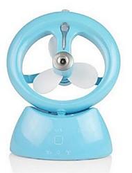 Creator de umidificator de apă ventilator de ventilație fan elf ventilator usb de încărcare mini ventilator