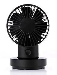 Недорогие -Новая голова покачала головой двойной hakaze вентилятор usb мини настольный вентилятор мини вентилятор мини портативные электрические