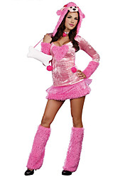 Animal Cosplay Costumes Female Halloween Festival/Holiday Halloween Costumes Others