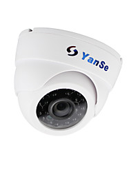 cheap -YanSe® CCTV Home Surveillance with IR Cut Dome Security Camera