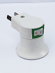 E27 Conector de Lâmpada
