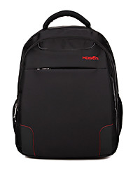Hosen HS-306 15-Inch Computer Laptop Bag Waterproof Shockproof Breathable Nylon Shoulder Bag For iPad/Notebook/Ablet PC