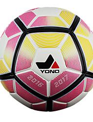 Недорогие -Эластичность Прочный-Soccers Футбольный мяч(,Полиуретан)