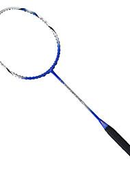 Raquetes para Badminton Á Prova-de-Água Durabilidade Fibra de Carbono 1 Pças. para
