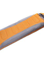 Schlafsack Mumienschlafsack Einzelbett(150 x 200 cm) -3 15 20 Enten Qualitätsdaune80 Camping Draußen warm halten 自由之舟骆驼