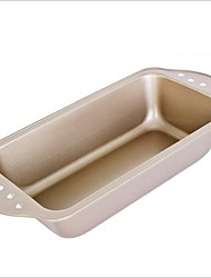 Big size toast cake pan non stick cake mould food grade carbon steel FDA