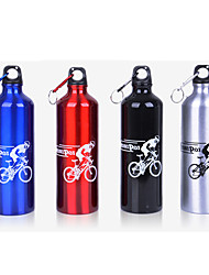 Sports Water Bottles Cycling/Bike Folding Bike Mountain Bike/MTB Road Bike Aluminium Alloy