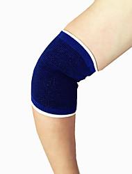 Coudière pour Yoga Taekwondo Badminton Basket-ball Football Cyclisme / Vélo UnisexeRespirable Soutien des muscles Compression Soulage la