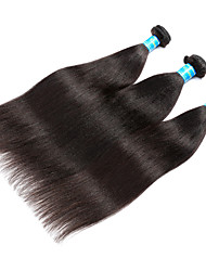 Vinsteen Yaki Indian Txeture Human Hair Bundles 3Pcs Virgin Hair Extensions Natural Color Human Hair Weaves Cheap Hair Wefts