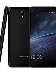 Недорогие -LEAGOO M5 EDGE 5 дюймовый / 4.6-5.0 дюймовый дюймовый 4G смартфоны (2GB + 16Гб 13 mp MediaTek MT6737 2000mAh мАч) / 1280x720 / Quad Core / FDD (B1 2100MHz) / FDD (B3 1800MHz) / FDD (B7 2600MHz)