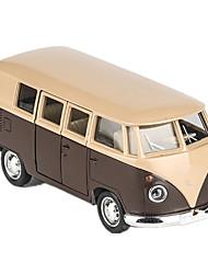 baratos -Carrinhos de Fricção Veículo de Fazenda Brinquedos Carro Ônibus Liga de Metal Peças Unisexo Dom