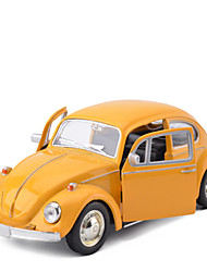 cheap -Toy Car Classic Car Car Beatles Simulation Classic Unisex
