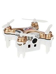 Drone CX-10WD-TX 4 Canaux 6 Axes Avec l'appareil photo 0.3MP HD Quadri rotor RC Télécommande