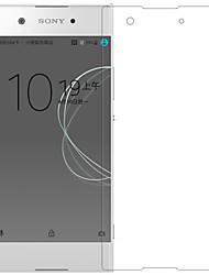 economico -protezione schermo nillkin sony per sony xperia xa1 pvc 1 pz protezione dello schermo anteriore antiriflesso antigraffio antigraffio specchio ultra sottile