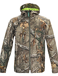 cheap -Wearproof Breathability Camouflage Top Long Sleeves for Hunting