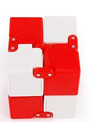 Недорогие -Кубик Infinity Cube Mokuru Антистрессовый стик Игрушки от стресса Кубики-головоломки Товар для фокусов Обучающая игрушка Игрушки Глянцевый