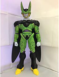 Anime Action-Figuren Inspiriert von Dragon Ball Zelle PVC 48 CM Modell Spielzeug Puppe Spielzeug