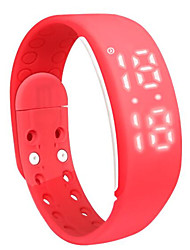 cheap -W2 Intelligent Bracelet 3 D Multiple Steps Implement Real-Time Temperature Tests Showed Sleep Monitoring Calories