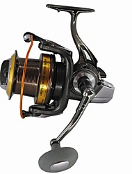 cheap -Spinning Reels 4.6:1 Gear Ratio+13 Ball Bearings Exchangable Sea Fishing Bait Casting Spinning Jigging Fishing Freshwater Fishing Other