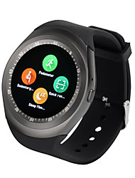 cheap -Y1 Smartwatch Calories Burned Anti-lost Hands-Free Calls Camera ControlPedometer Fitness Tracker Activity Tracker Sleep Tracker