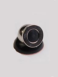 Car Mobile Phone Support Magnetic Magnet Vehicle Mounted Mobile Phone Navigation Bracket