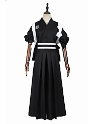 Inspired by Cosplay Cosplay Video Game Cosplay Costumes Cosplay Suits Fashion Kimono Pants Belt Suspenders