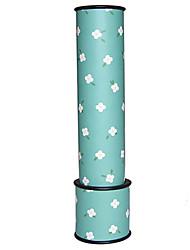 baratos -Caleidoscópio Brinquedos Simples Circular Vidro Papel Peças Para Meninas Para Meninos Dom