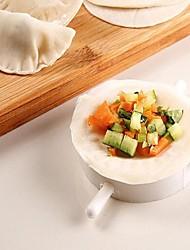 abordables -Outils de cuisine Plastique A Faire Soi-Même Outils de pâtes alimentaires Autre 1pc