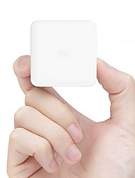 xiaomi mi version ZigBee contrôleur de cube contrôlé par six actions avec application pour le dispositif de la maison intelligente