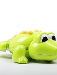 economico -Materassino gonfiabile Giocattolo per il bagnetto Giocattoli Delfino Prodotti per pesci A pelle di coccodrillo Plastica Pezzi Per bambini