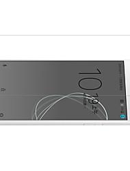levne -Nillkin Screen Protector pro Sony Sony Xperia L1 PET 1 ks Fólie na displej High Definition (HD) / Ultra tenké / Matné
